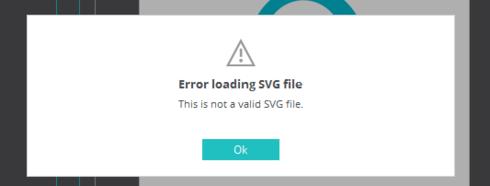 Error loading SVG file