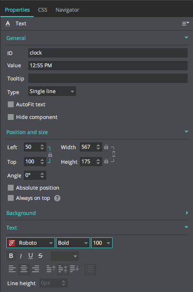 TUTORIAL: Creating a clock that displays in 12 hour time format