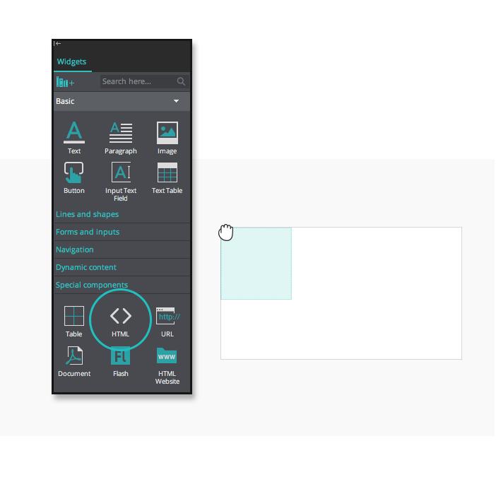 embed-content-in-interactive-wireframes-widget