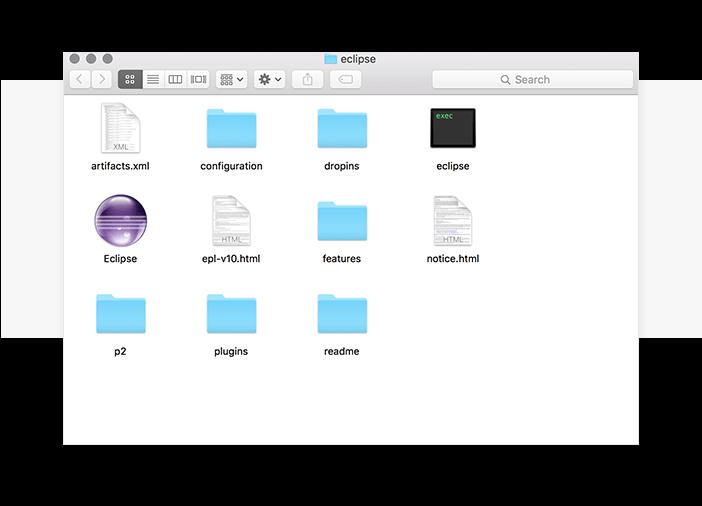 Folders - SDK Justinmind