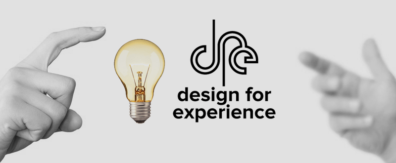 UX gurus recognize Justinmind at Design for Experience Awards