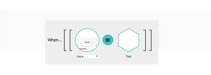 Error messages in UI prototype - Condition1