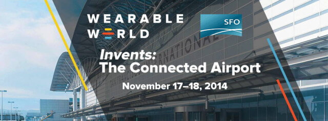 Justinmind proudly sponsors The Wearable World Series