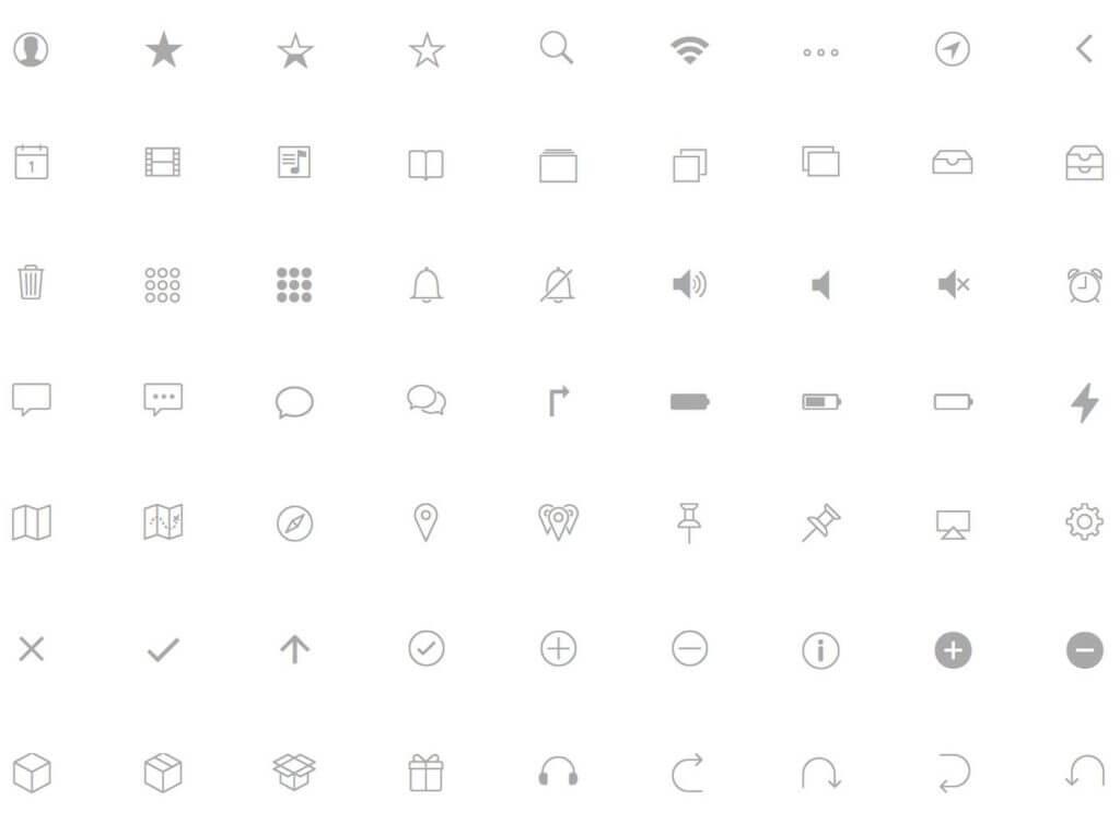 icons-ios8