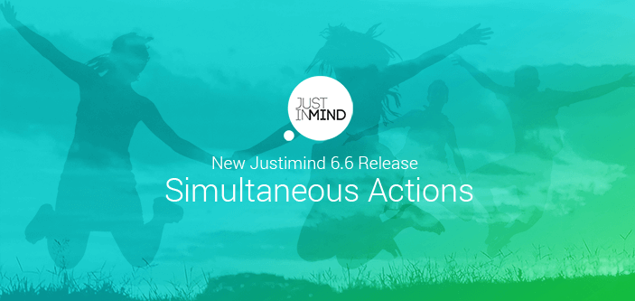 Justinmind v6.6: Prototyping great(er) web and mobile apps!