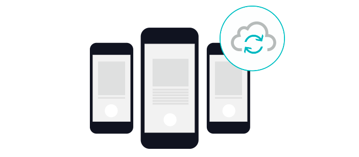 Cloud Collaboration in Justinmind
