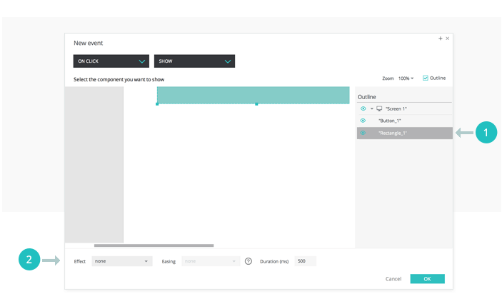 3-app-wireframes-show-action