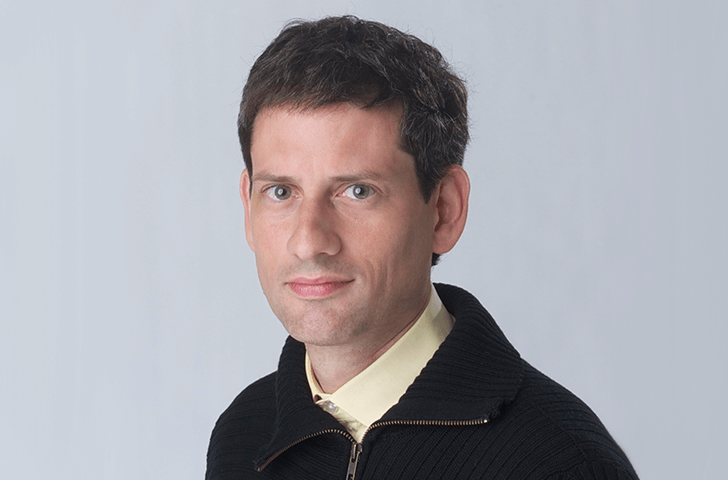 James Moustafellos, Temple University, Prototyping at Uni