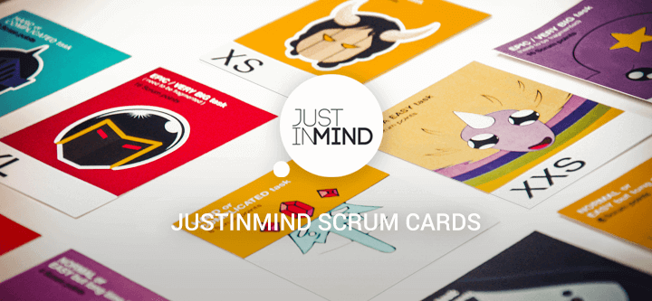 Inside Justinmind – SCRUM: How we made it fun