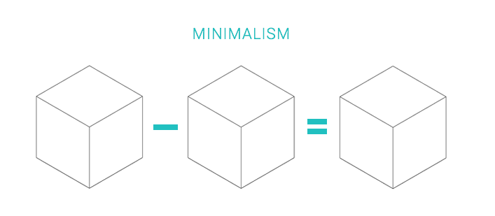 minimalism-only-essential-elements