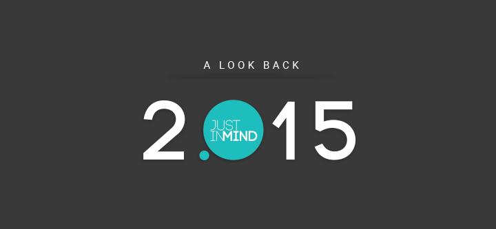 Interactive prototyping with Justinmind: A look back on 2015