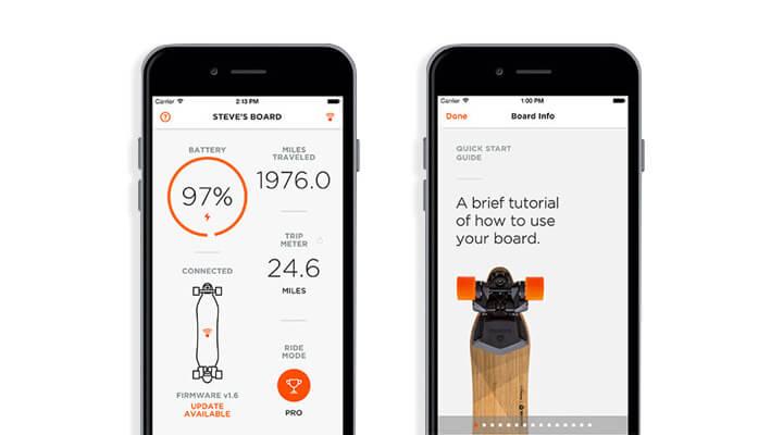 Skateboard-Boosted-Boards-app