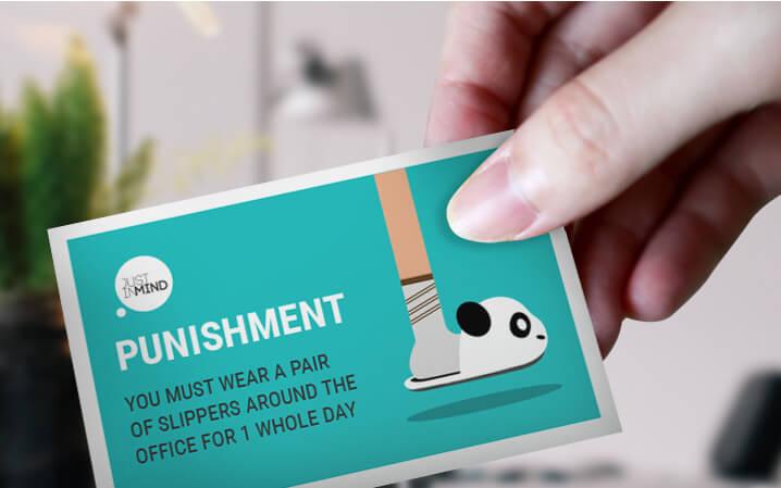punishment-card-raffle-justinmind