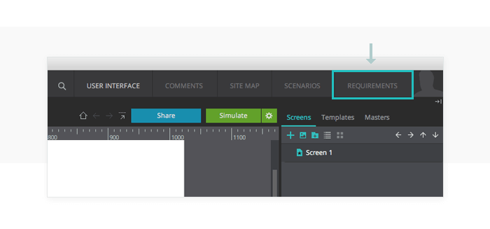 requirements-tab-interactive-prototypes