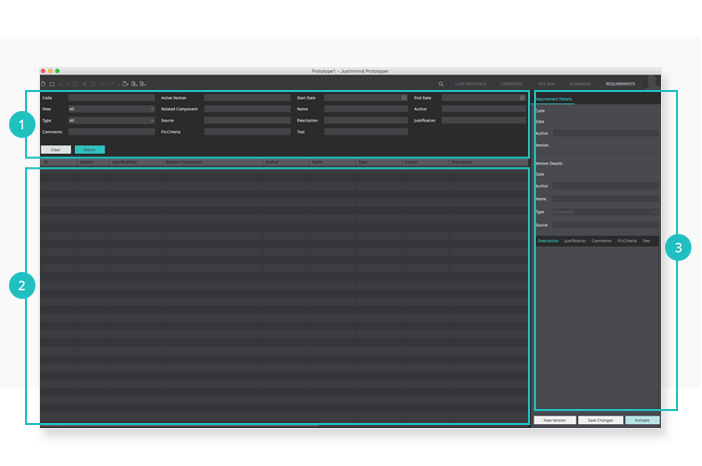work-space-requirements