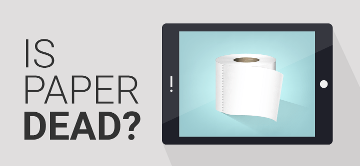 Low fidelity vs High fidelity wireframing: Is paper dead?