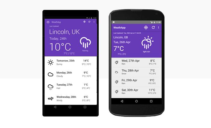 mobile-weather-app-prototype