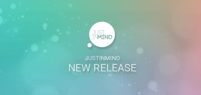 Justinmind new release v.5.0