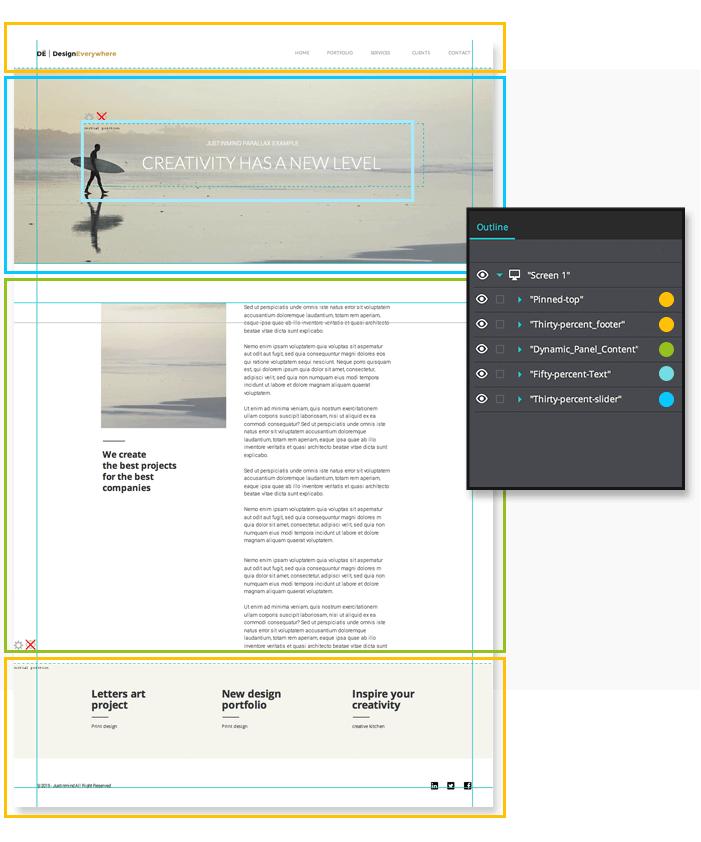 interactive-prototypes-parallax-map