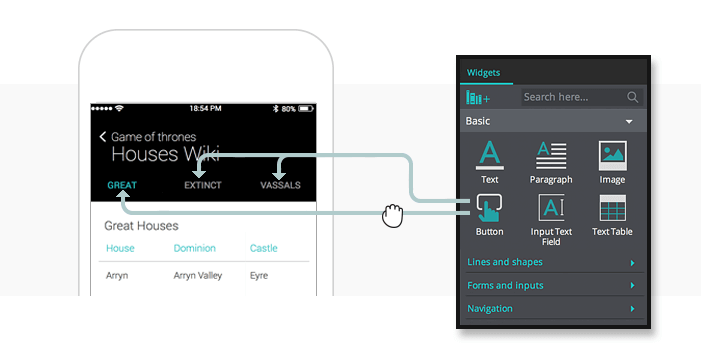 interactive-prototypes-button-widgets
