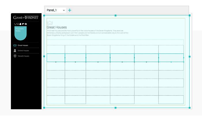interactive-prototypes-table-widget