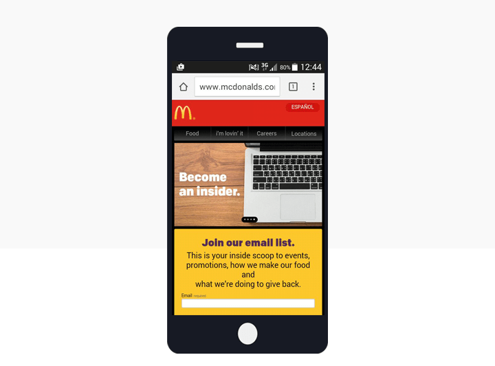 mobile-adaptive-google-mcdonalds