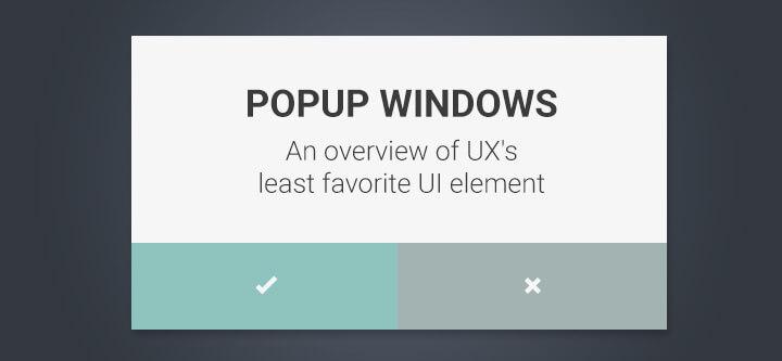 Popups -UX -Conversions-Bounce-Rates-header