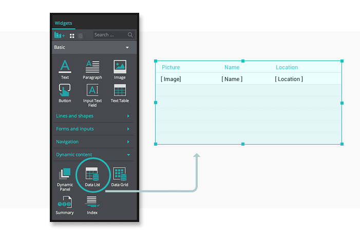 4-interactive-prototypes-dynamic-content