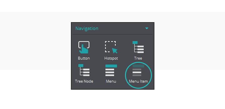 interactive-prototypes-navigation-widget-menu-item