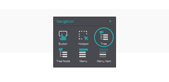 interactive-prototypes-navigation-widget-tree
