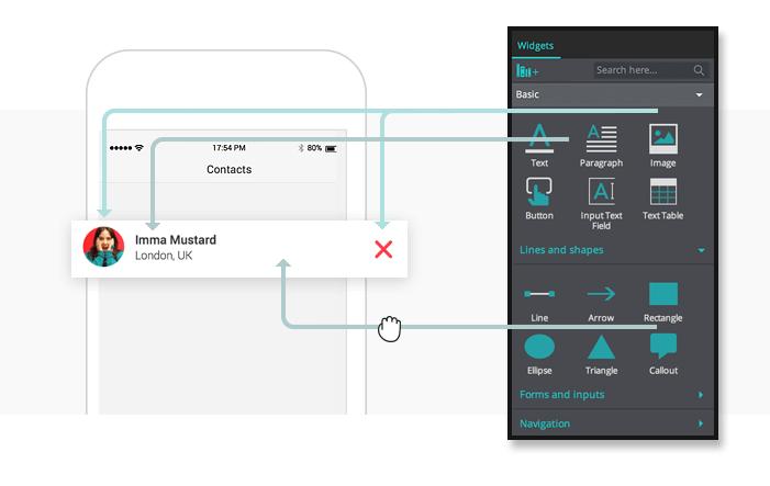 1-mobile-wireframe-confirmation-pop-up-menu
