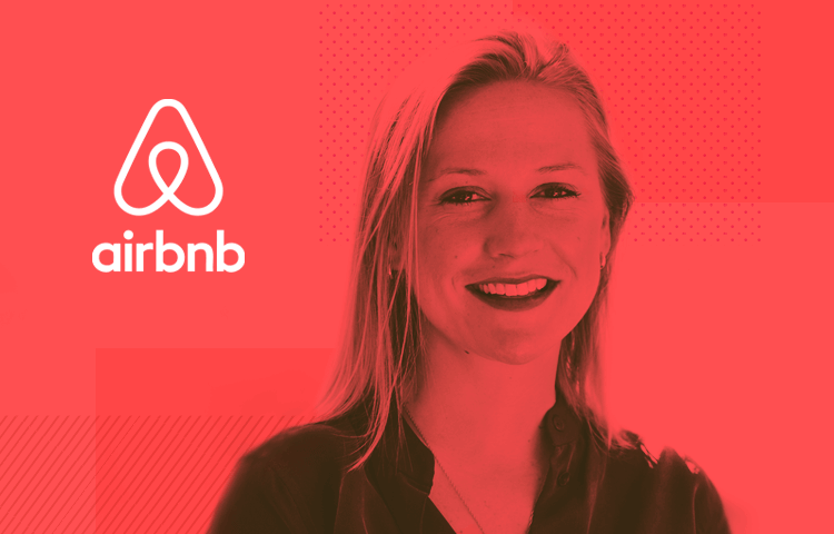 Experience design and prototyping the Airbnb way: Q&A with Katie Dill