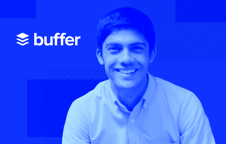 Prototyping intuitive user interfaces: Q&A with Buffer's Product Manager