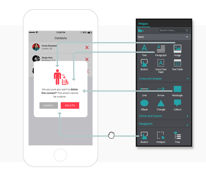 2-mobile-wireframe-confirmation-pop-up-data-masters