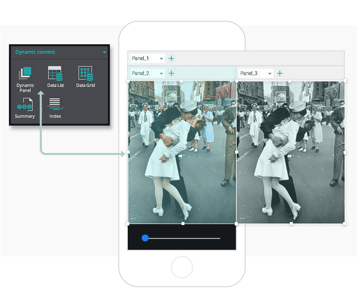 mobile-wireframe-dynamic-panel