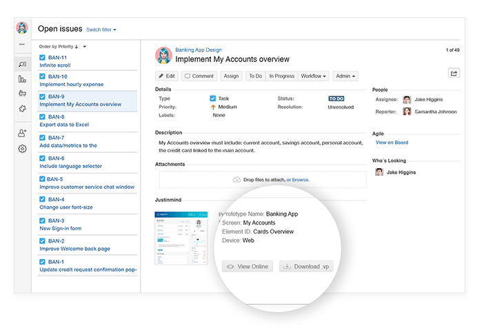 justinmind-for-jira-view-online-1