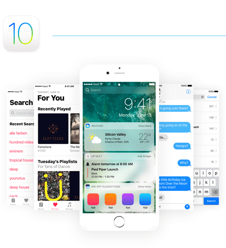 ios-10-ui-library