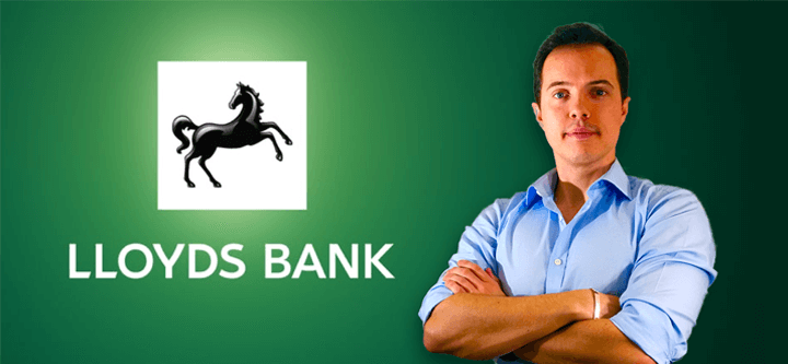 Banking on User Experience: Q&A with Lloyds Bank Senior UX Designer