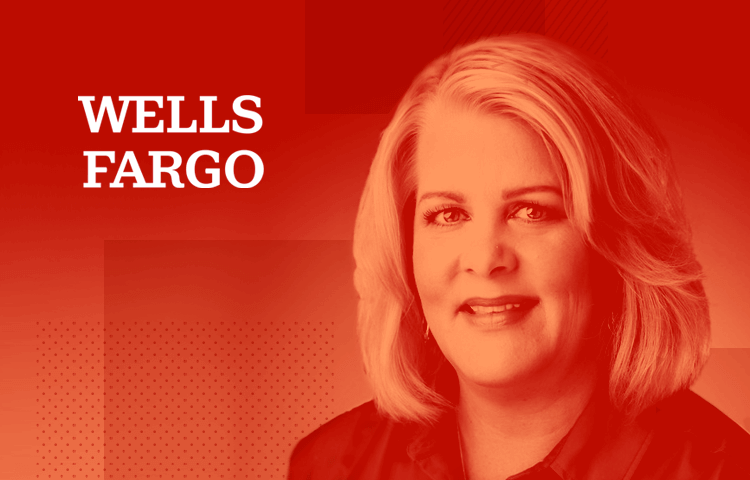 customer experience design thinking at wells fargo q a