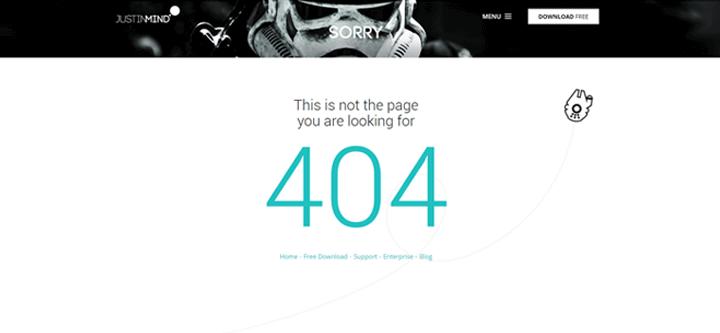 justinmind-404-page