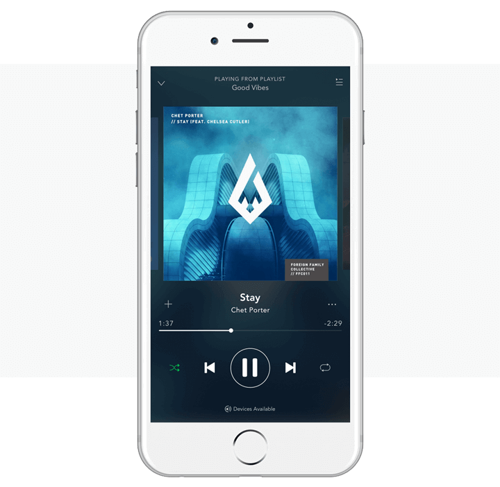 spotify-ios-mobile-app-sketch