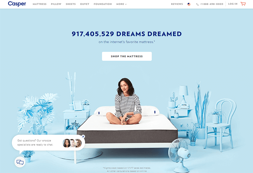 ux-landing-page-examples-casper