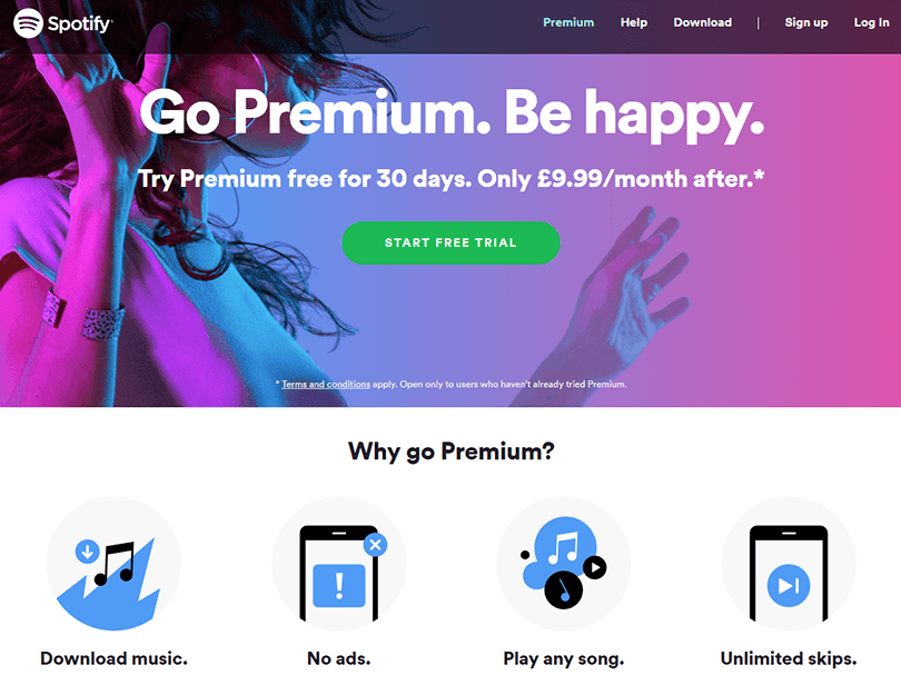 ux-landing-page-examples-spotify