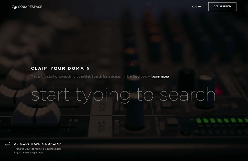 ux-landing-page-examples-squarespace