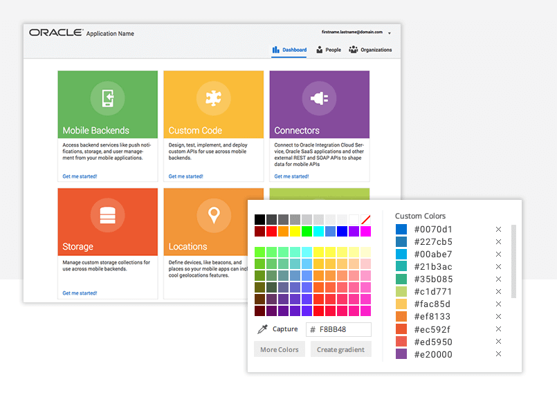 justinmind-oracle-alta-ui-kit-color-palette