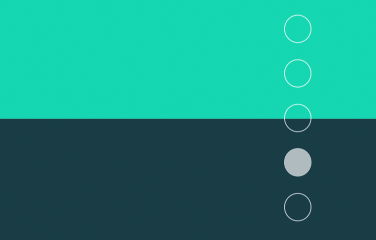 5 steps to building web wireframes with parallax scrolling