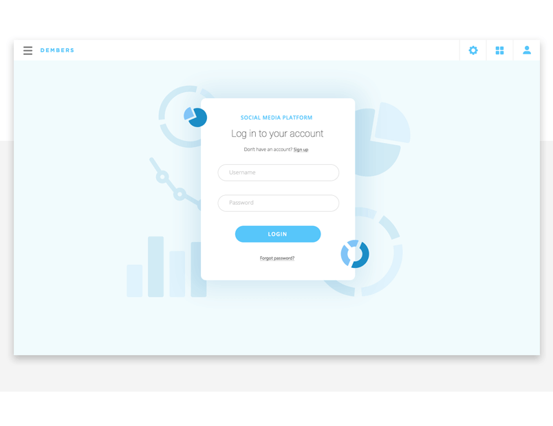 prototyping-a-login-form-ui-design-building-a-social-media-dashboard