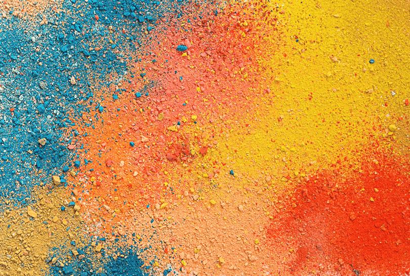 Color - 50 free app design resources - Justinmind