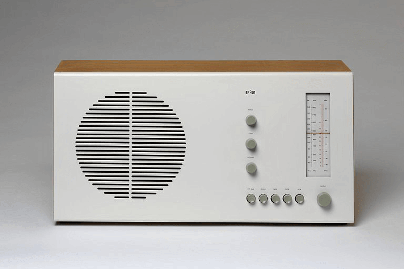 dieter rams function over form design philosophy