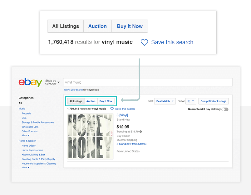search-pattern-ebay-easy-filtering-tabs